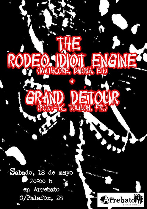 therodeo